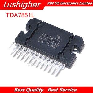 Image 1 - 1 قطعة TDA7851 TDA7851A TDA 7851L TDA7851L البريدي 25