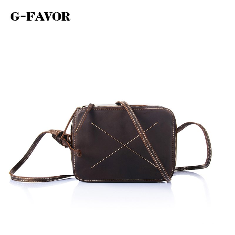 Men messenger bags Genuine Leather shoulder bag Men Crazy Horse Leather Messenger cross body bags Briefcase handbags бальзамо е август стриндберг лики и судьба