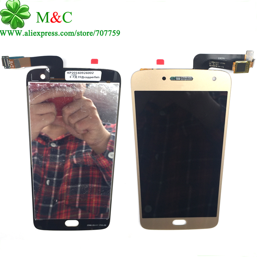 Original G5 G5 Plus LCD Touch Panel For Motorola MOTO G5Plus & G5 LCD Display Touch Screen Digitizer Panel Assembly Free Track lcd display touch screen panel digitizer accessories for lenovo vibe k5 plus 5 0inch smartphone free shipping track number