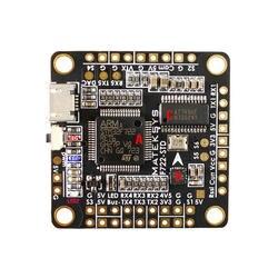 Sistemi di Matek F722-STD STM32F722 F7 Controllore di Volo Built-In OSD BMP280 Barometro Blackbox per RC Drone