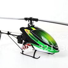 Walkera V120D02S вертолет для опытных пилотов 6-Axis gyro с управлением от первого лица