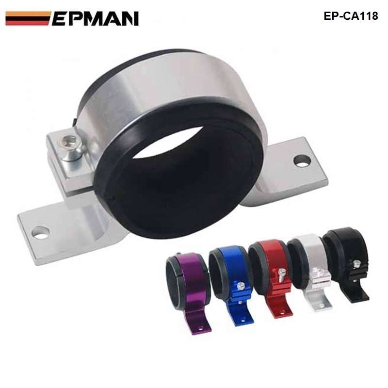 EPMAN- Single Fuel Pump Bracket with good quality 60MM For BMW E39 5 Series 97-03 EP-CA118