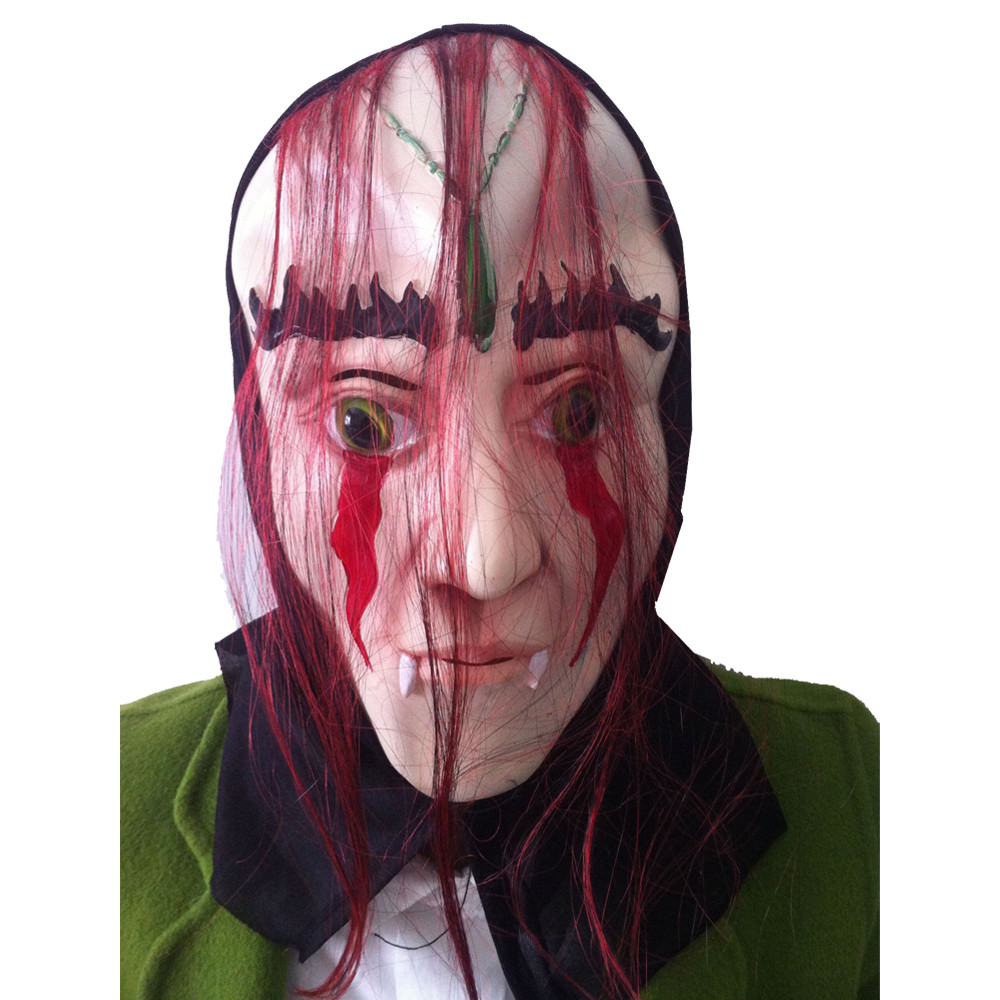Popular Bloody Face Mask-Buy Cheap Bloody Face Mask lots from ...