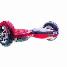 Горячие продажи 350 Вт 15 км/ч завод руль 9 inch два Колеса электрический скутер/hoverboard/skateboaed