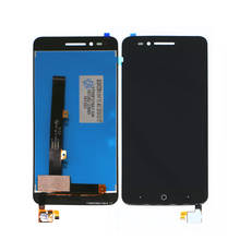 Original For ZTE Blade A610 A610C LCD Display Touch Screen Digitizer For ZTE Voyage 4 Blade BA610 Screen LCD Display Free Tools for zte blade x7 display v6 t660 t663 lcd monitor touch screen digitizer screen accessories for zte blade x7 v6 z7 lcd tools