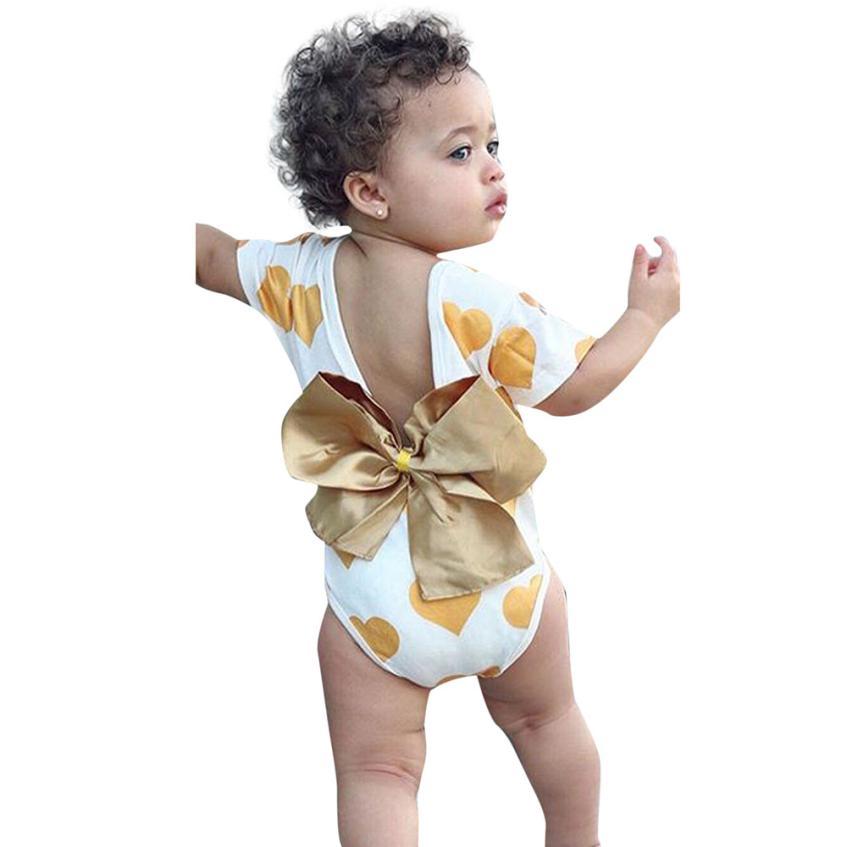 Toddler Baby Boys Bodysuit Short-Sleeve Onesie Sweater Stocking Gift Print Rompers Summer Pajamas