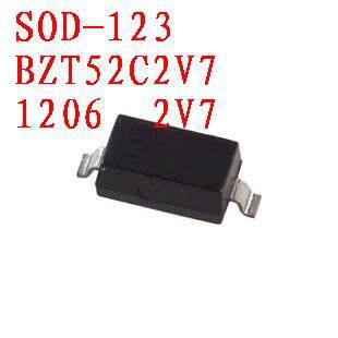 Цена BZT52C2V7