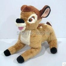 Bambi Plush toy deer Bambi plush toy cute simba push toy children toy 30cm