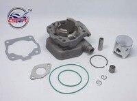 39 5MM Cylinder Piston Ring Gasket Kit KTM 50 SX Pro Junior Senior Parts