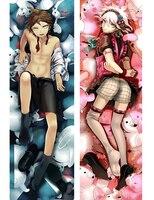 Japan Anime Danganronpa Dangan Ronpa Celestia Ludenbeck Pillow Case Bedding Pillowcases 69002