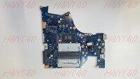 Для lenovo 300 15ISK материнская плата для ноутбука с SR2EZ I7 ЦП 5B20K38182 NM A482 ddr3