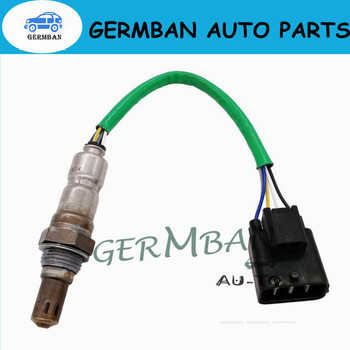 New Manufactured Front Lambda Oxygen Sensor  For 08-10 Honda Accord 3.5L-V6 Part No# 36531-R71-L01 234-5099