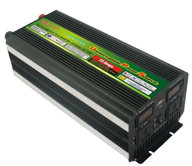 inverter circuit diagram 3000w dc 12v to ac 220v UPS solar