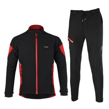 Fleece Thermal Light Weight Set 4