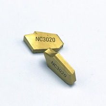SP300 NC3030 NC3020 PC9030 grooving Carbide inserts lathe cutter turning tool Parting and grooving tool Parting off cnc tool mgmn200 t nc3030 grooving carbide inserts mgmn 200 high quality lathe cutter turning tool parting and grooving tool parting of