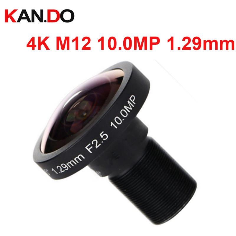 m12 4k lens 10.0MP 1.29mm Fisheye Sports Camera Lens Wide Angle 185Degrees M12 IR Filter No Distortion For all sport camera 220v semi automatic bubble tea cup sealing machine cup sealer wy 168 page 7