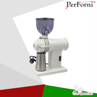 BA-800A Electronic control coffee bean grinder Special made hard toothed discs controllable powder grinder machine