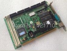 Промышленное оборудование доска PCA-6135 REV. B2 половина размера карты процессора