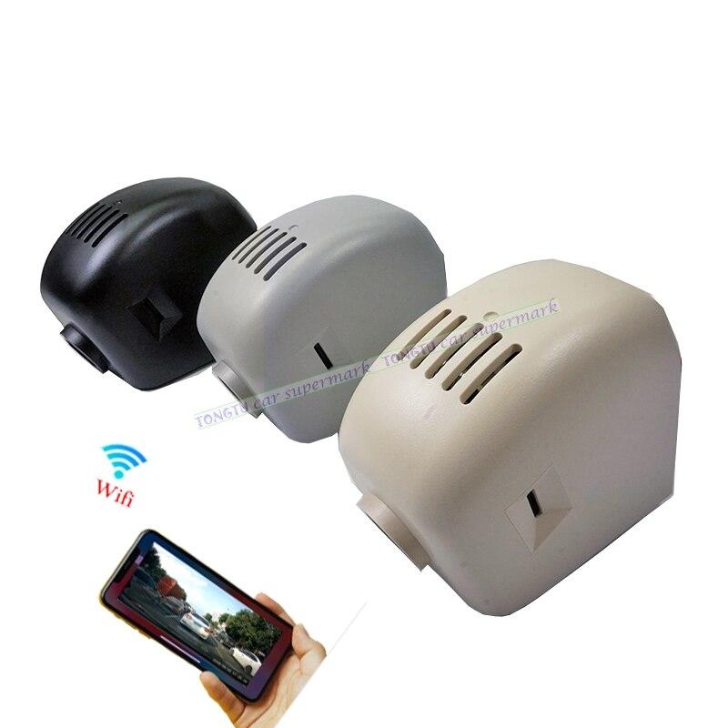 Dash Cam Novatek96655 Sony IMX322 WiFi 1080 P dvr de voiture Registrator enregistreur vidéo Pour Audi A1 A3 A4 A5 A6 A7 Q3 q5 Q7