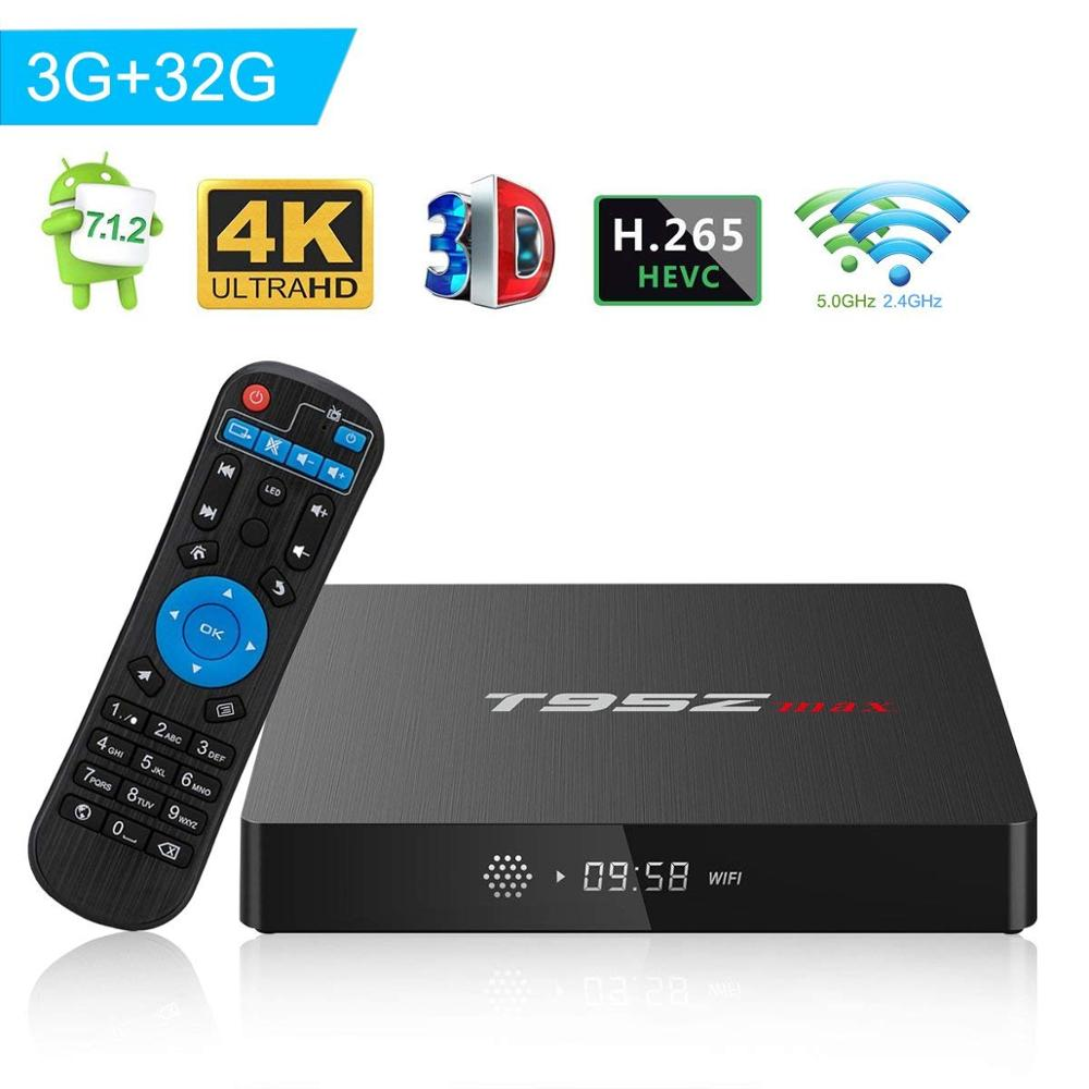 top 8 most popular z4 android tv box octa core 2gb 16gb list and get