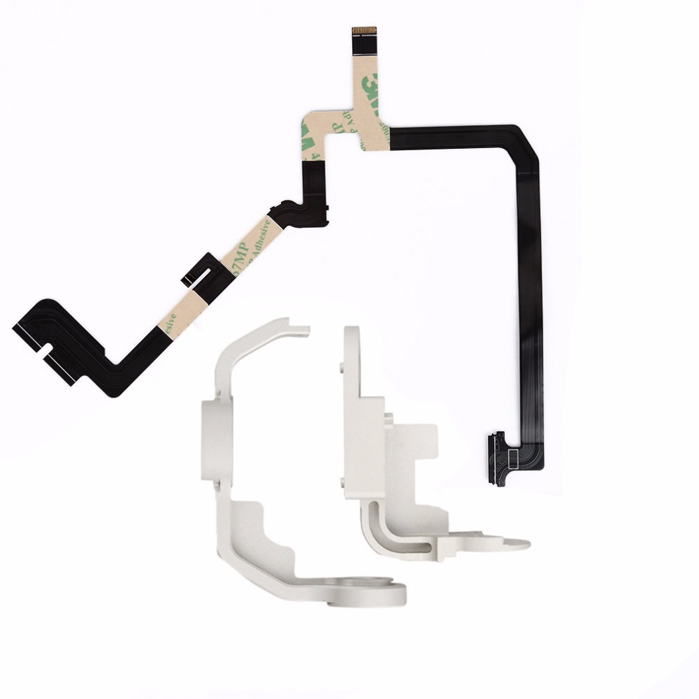 Gimbal Yaw Arm and Roll Bracket Flat Ribbon Flex Cable For DJI Phantom 4 Drone Camera Replacement Repair Spare Parts
