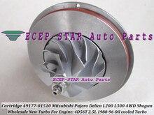 Turbo CHRA Cartridge Oil Cool 49135-03310 49135 03310 4913503310 MD202579 For Mitsubishi Pajero Challanger L400 Shogun 4M40 2.8L