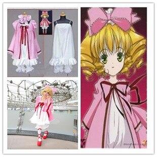 Rozen Maiden Hinaichigo Cosplay Costume Custom dress  custom any size Halloween