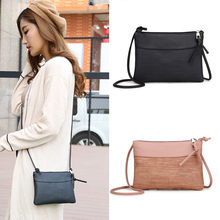 HTNBO Hot sale Handbags Small Crossbody Bag for women's Retro Shoulder bag for women 2019 crossbody bags Ladies Hand Bags #F(China)