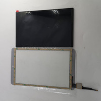 8 inch For Acer Iconia One 8 B1 850 A6001 Tablet PC Touch Screen Digitizer Sensor Glass LCD Display Panel Monitor|Tablet LCDs & Panels| |  -