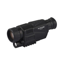 Buy online Infrared Digital Night Vision Telescope High Magnification with Video Photograph Function for Hunting Sightseeing