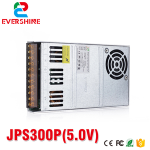 Image 2 - JPS300P 5.0V 60A Led Scherm Speciale Voeding 300W Led Stroomvoorziening
