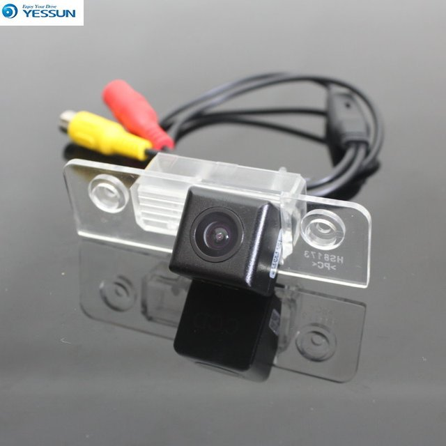 YESSUN For Ford For Mondeo MK2 MK3 1996~2007 Car Rear View Back Up Reverse Parking high quality Camera Waterproof Night Vision