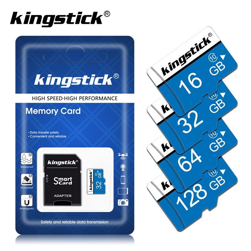 Carte Sd Class 10 32gb Microsd 8GB 16GB Sd Card 64gb Memory Card 32gb Micro SD Card Cartao De Memoria 128 With Free Adapter
