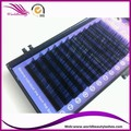 Free shipping Best sell 3D eyelash extension/faux mink eyelash extension 0.05mm 20 trays/lot