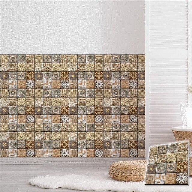 Folia Samoprzylepna Naklejki Home Decor Dekoracyjne 3d Naklejki