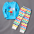 Newborn Clothes Baby Boy Gril Long Sleeve Baby Clothing Set