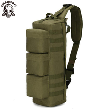SINAIRSOFT Military Tactical Assault Pack Backpack Army Waterproof Bag Small Rucksack Outdoor Hiking Camping Hunting go-bag