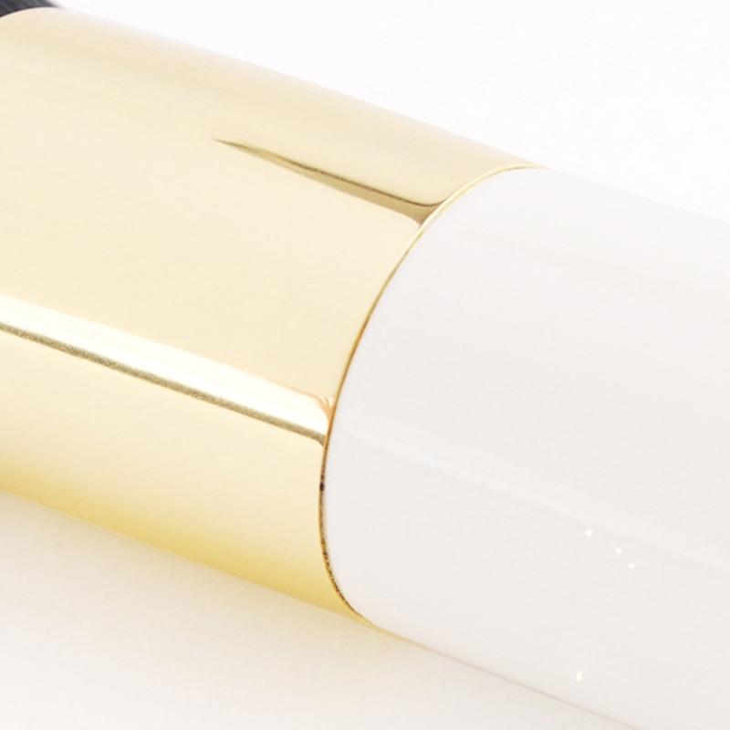 2018 Nieuwe Mollige Pier Foundation Brush Flat Cream Make-upborstels - Make-up - Foto 4