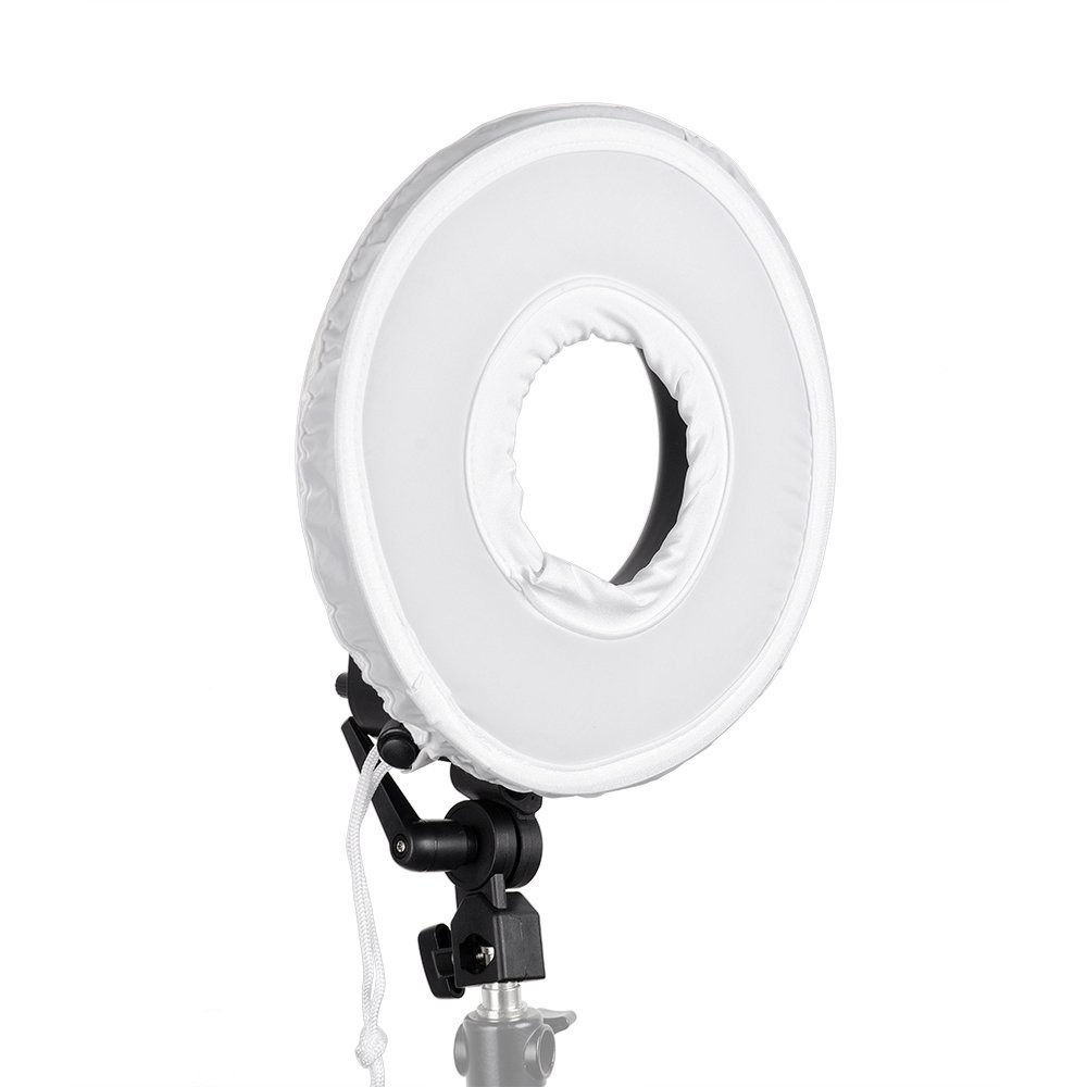 FalconEyes DVR-300 Dual Color 300 LED Ring Light 4