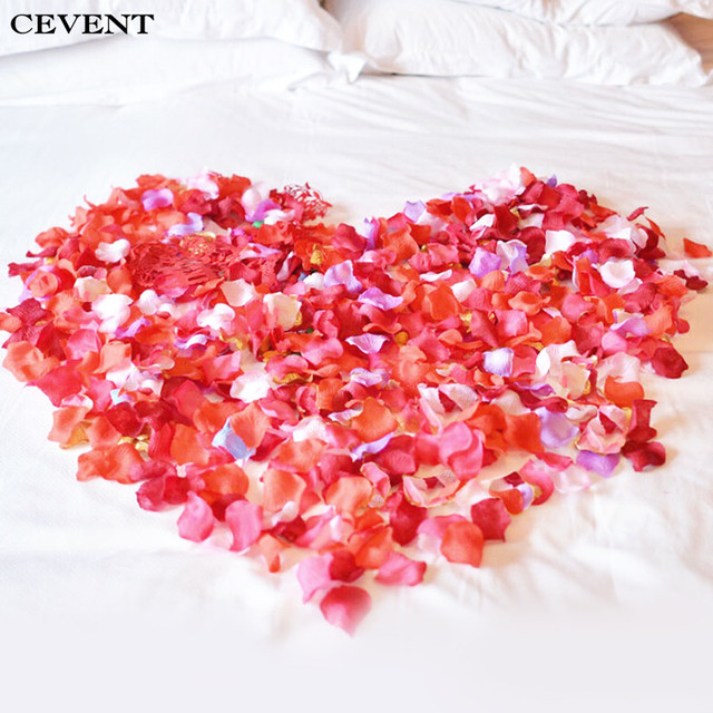 Aliexpress Buy Cevent 100pcsset 16 Colors Artificial Flowers
