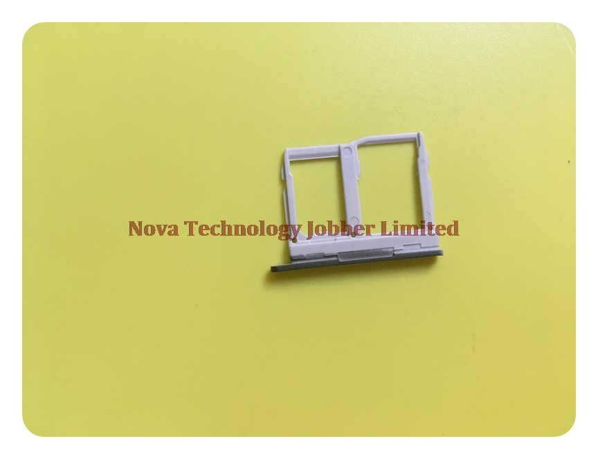 Wyieno 5pcs/10pcs/20pcs/lot <font><b>G6</b></font> SIM Card Tray Holder Slot For <font><b>LG</b></font> <font><b>G6</b></font> H871 H872 LS993 VS998 <font><b>H873</b></font> H870K H870 SD Tray Replacement image