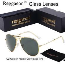 Gafas Plegables lente de conducción de Los Hombres gafas de Sol de Las Mujeres Gafas de Sol Plegable Portátil Retro famosa marca de rayos Gafas de Sol negro