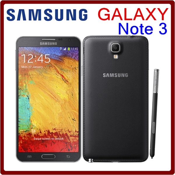 N9005 Original Unlocked Samsung Galaxy Note 3 16gb  32gb