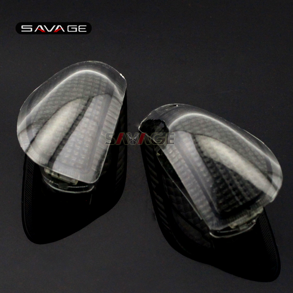 FOR KAWASAKI ZZ R 1100 D ZX 11 ZZR 1200 Motorcycle Accessories 3 Colors Front Turn Signal Indicator Lamp Light Lens Cover len in Covers Ornamental Mouldings from Automobiles Motorcycles