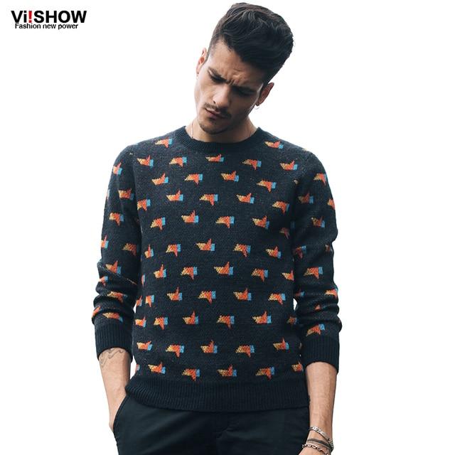fef04914c9fd € 30.52 49% de DESCUENTO|Talla grande 2016 o cuello S 5XL hombres suéter  Indie Pop pulóver hombres Hip Hop tejer suéter ajustado Fit hombres ropa  Pull ...
