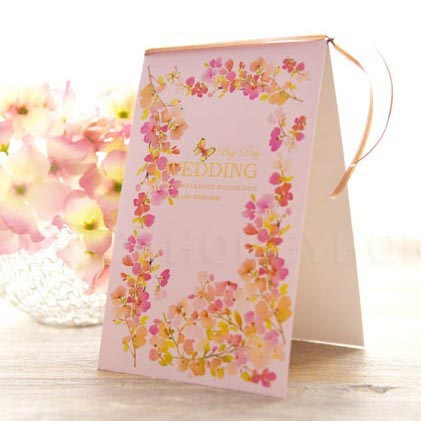 Aliexpress  Buy Romantic Flower Wedding Place Cards 2016 Table - buy place cards