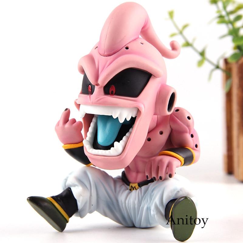 Dragon Ball FighterZ Kid Bu Diavolo Majin bu Figura di Azione del PVC Collection Modello Giocattoli