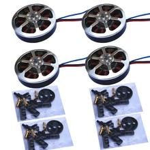 5008 model pesawat brushless motor perlindungan tanaman pertanian disc udara drone multi-axis brushless motor