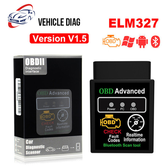 Torque obd2 android bluetooth | OBD2 Bluetooth Adapter Torque Pro