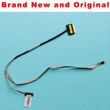 جديد الأصلي LCD فيديو كابل ل MSI MS 16J2 GE62 2QC 2QD محمول LCD LVDS LED كابل MS16J1 EDP كابل 30PIN K1N 3040035 H39